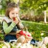 Frutas y verduras de temporada noviembre Café Verde con Jengibre Sadiet