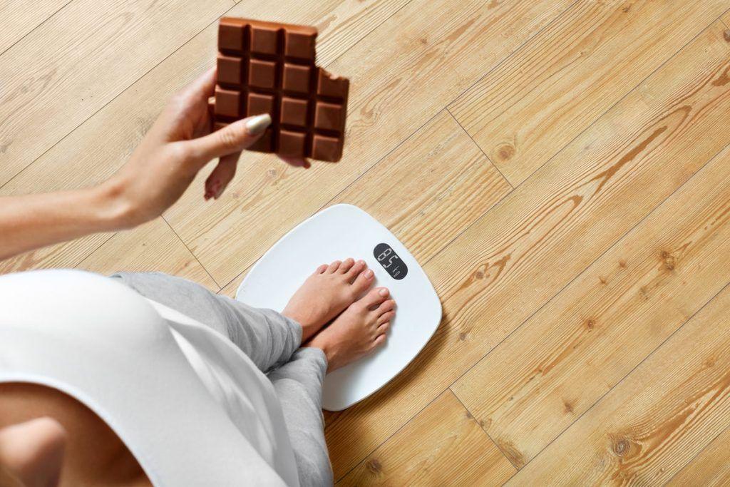 Cuánto peso se aconseja perder por semana como máximo