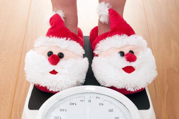 8 trucos para no engordar en Navidad