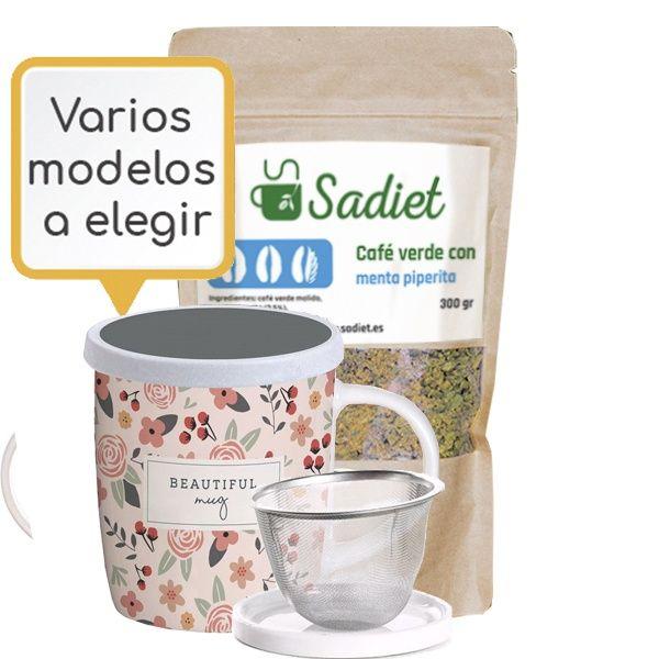 café-verde-con-menta-300g-+-taza-con-filtro