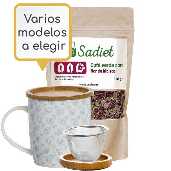 café-verde-con-flor-de-hibisco-300g-+-taza-con-filtro