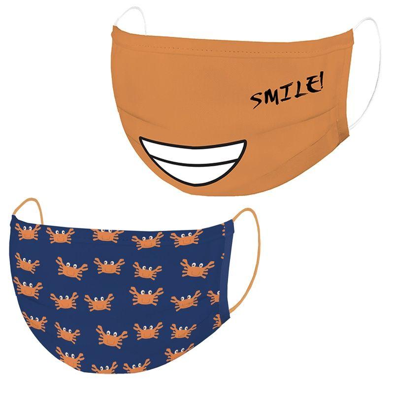 pack-mascarillas-infantiles-(cangrejo-&-sonrisa)